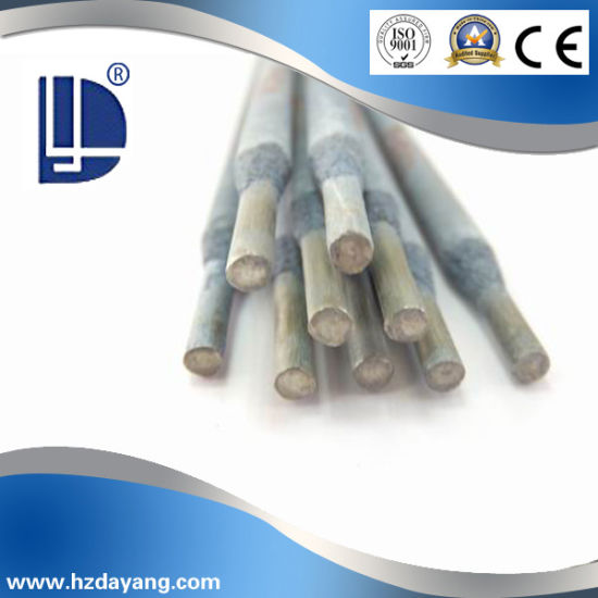 ISO/Ce Approved Copper Alloy Steel Electrode (AWS ECuSi) pictures & photos