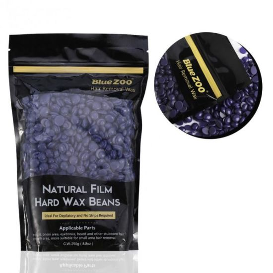 China Body Hair Removal Soap Wax Beans 250g Bag Wax Bean Brazilian Pellet Lavender Painless Wax Beans Depilatory Waxing Cream China Hair Removal Cream And Depilatory Wax Price
