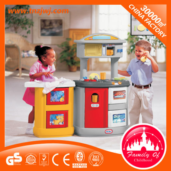 Plastic Play Toy Kid Indoor Playhouse