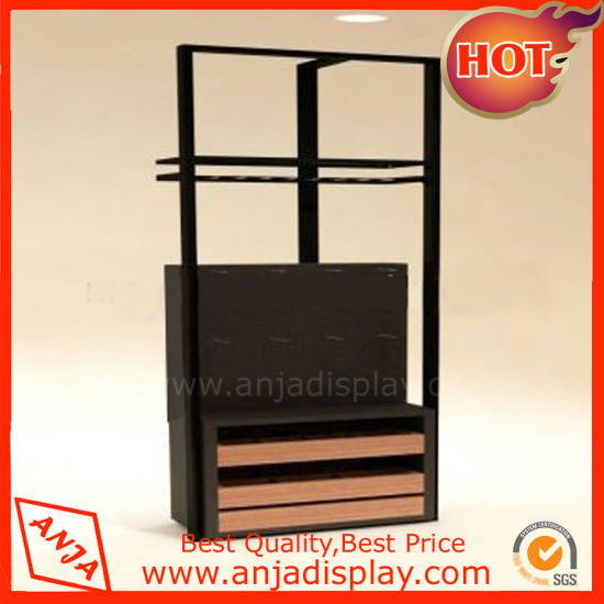 5x PVC Belt Exhibition Stand Belt Display Free Standing Rack Stand for Belts
