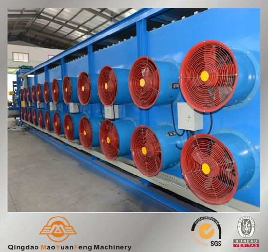 Batch-off Cooling Line/Rubber Cooling Lines pictures & photos