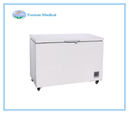 -86 Biological Low Temperature Chest Refrigerator Freezer Chest Cryogenic Freezer pictures & photos