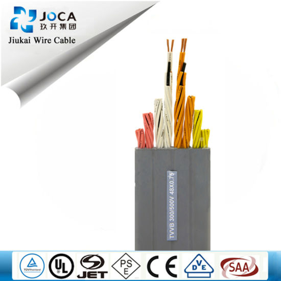 Best Flat Cable Tv Wire Gallery - Electrical Circuit Diagram Ideas ...