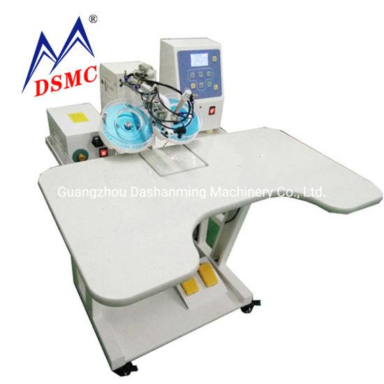 Wholesale Price Automatic Hot Fix Rhinestone Machine in Dubai