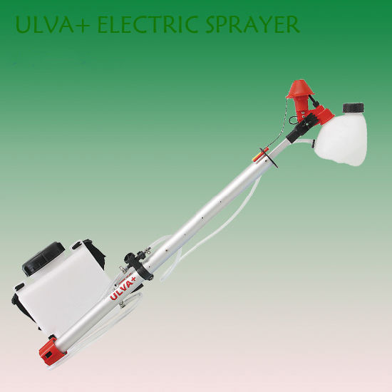 Electric Battery Handheld Portable Ulv Cold Sprayer pictures & photos