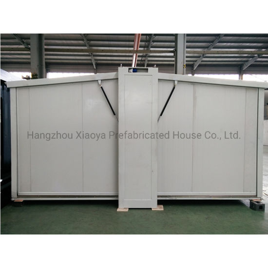 20FT Easy Movable Expandable Container Homes for Sale