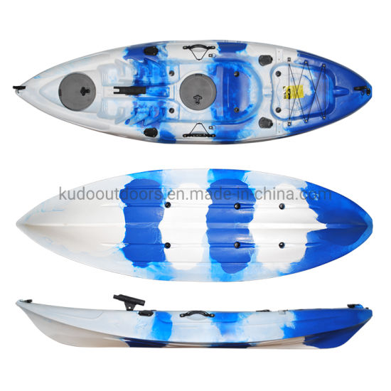 Cheap Price New Design Sit on Top Fishing Kayak