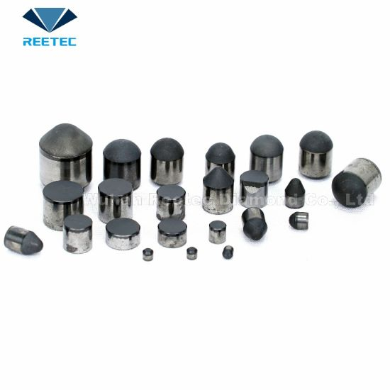 Good Abrasive DTH Bits/Tricone Bit/Conical Picks PDC Buttons