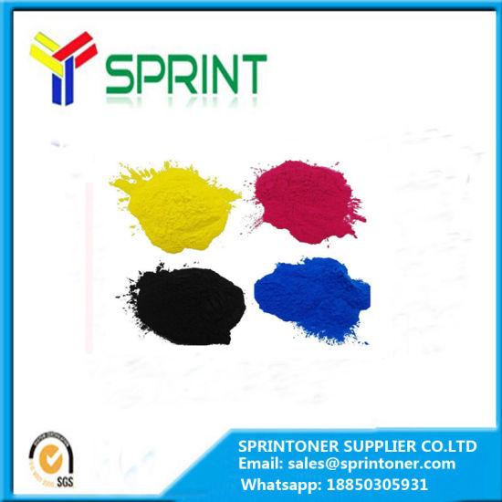 Color Toner Powder for Xerox DC C3300/C4300/C5065/C6550/C240/C250/C7425