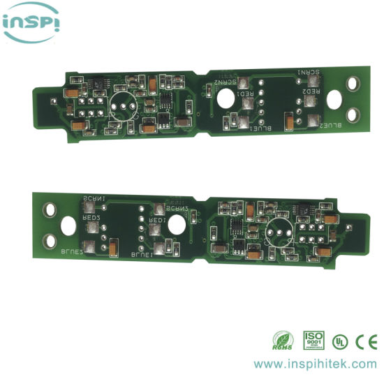 PCBA and Cirucit Board Assembly of Telecommunication Transmit Board Motherboard and Power Supply Board