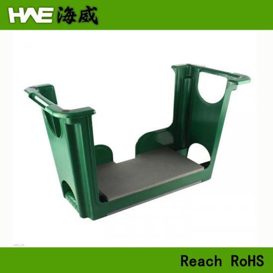 Garden Kneeler Seat Stool Bench