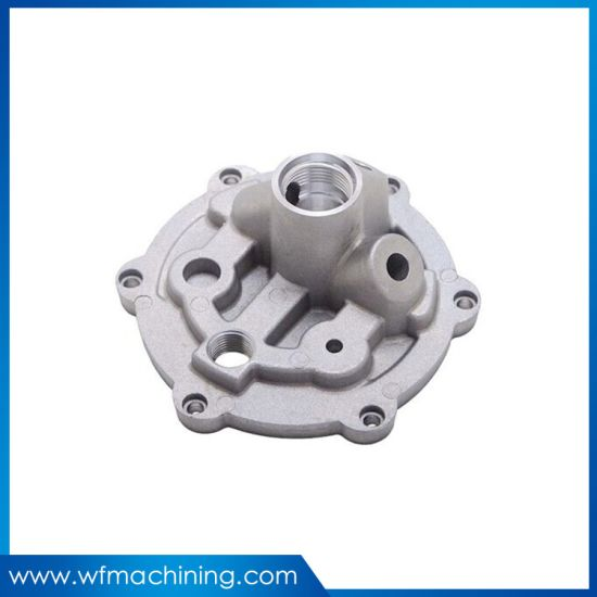 OEM/Customized Alloy Aluminum Die Casting for Auto Industry