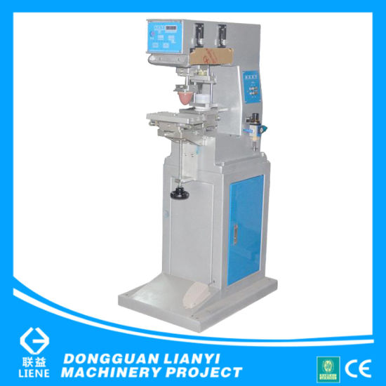 One Color Ink Cup Tampo Printing Machine Price