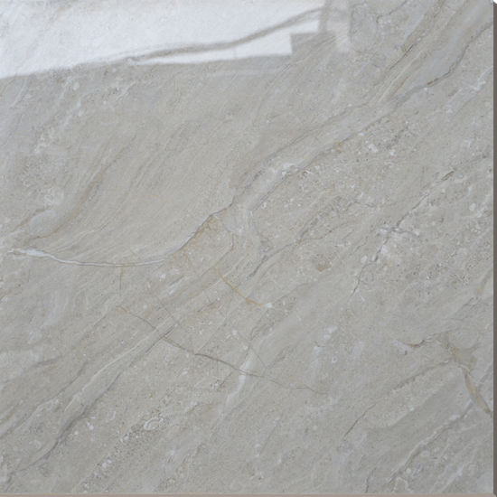 China HS671gn Light Colour Factory Price Marble Look Ceramic Floor ...