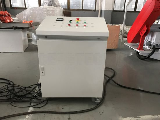French Technology Granulator/Crusher for Injection Processing pictures & photos