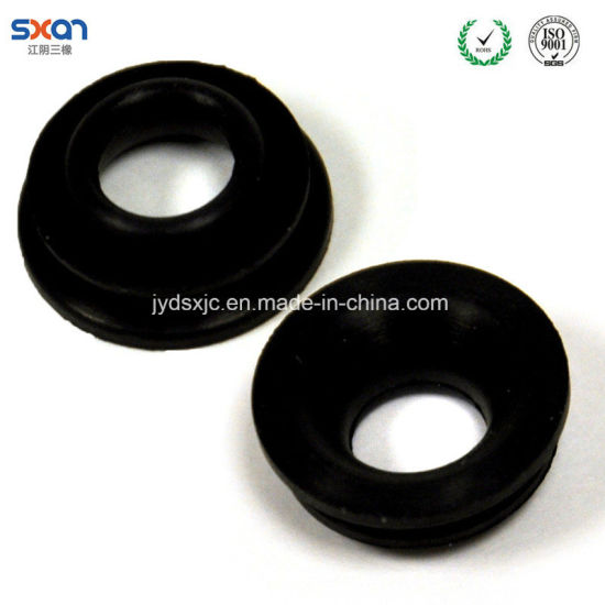 China Oil Seal Rubber Flat Washers/Gaskets From Factory - China ...