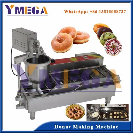 High Quality Commercial Donut Machine for Restaurant pictures & photos
