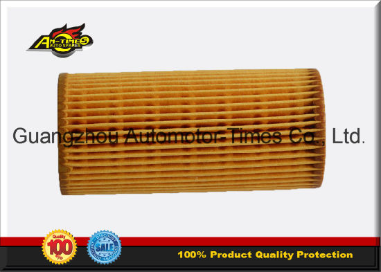 Spare Parts 06L115562 06K 115 562 06L115466 06K 115 466 Oil Filter for Volkswagen pictures & photos