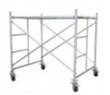 Frame Scaffoldind One of The Most Widely Used Scaffolding