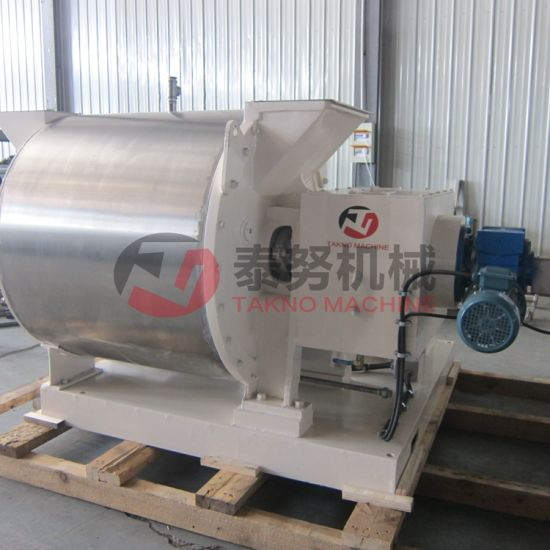 Tn Brand Chocolate Conching Machine pictures & photos
