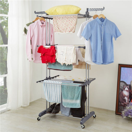 Stainless Steel Clothes Drying Rack Sri Lanka Labzada T Shirt