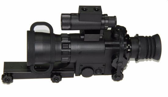 D-W1093 Super Gen1 Tactical Hunting Night Vision Riflescope by Young pictures & photos