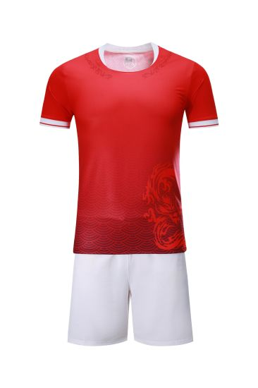 OEM Custom New Design Professional Sportswear Clothes Suit American Football  Tshirt Uniforms 149440d93