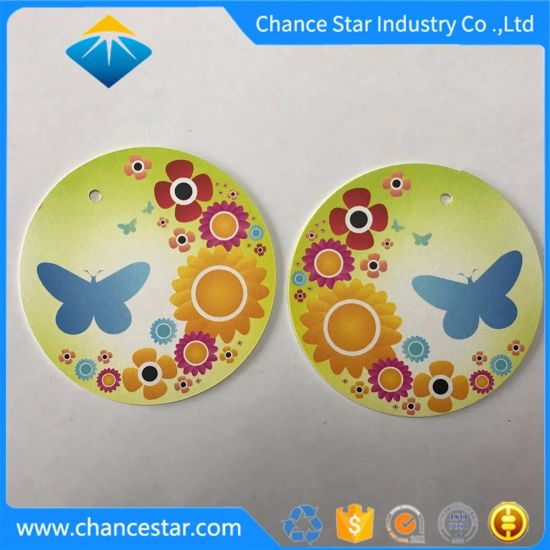 china custom disposable pulpboard round paper drink coasters china