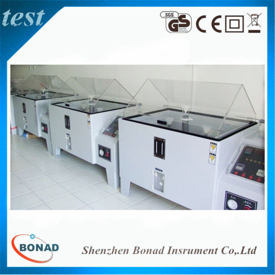 Salt Fog Test/Testing Equipment for Steel Products Durable Test