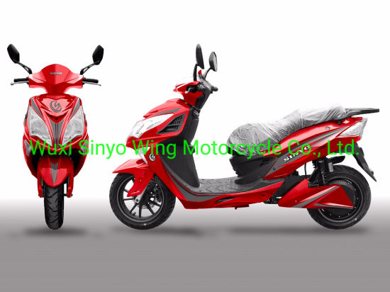 New Designer Lithium Battery 1000W-2500W Electric Scooter & E-Bike Lead-Acid Battery