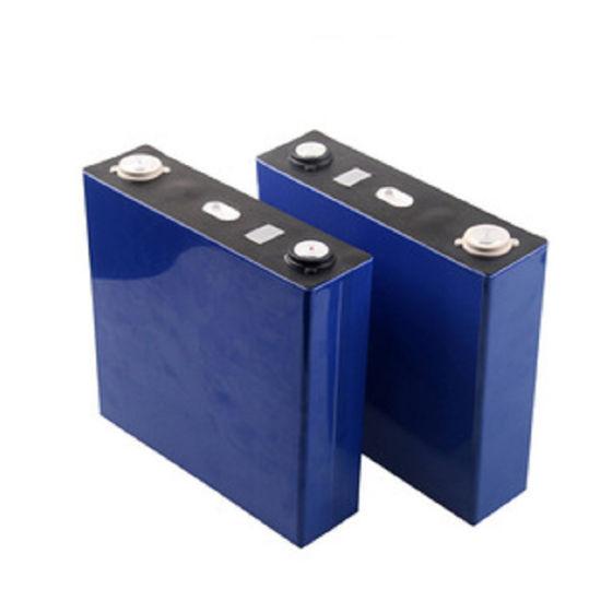Stock 48V120ah Pack Prismatic Aluminum Case Lithium 3.2V 120ah Power Battery for EV Li-ion Cells LiFePO4 Solar Recargeable Cell