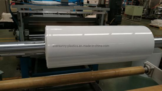 Clear APET Sheet Rigid Clear Pet Sheet for Blister Packing