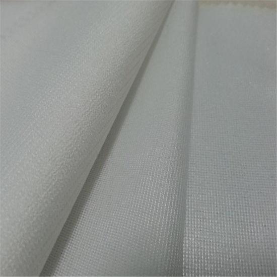 d739fdc30a China 100%Cotton Fusible Interlinings Shirt Interlinings - China ...