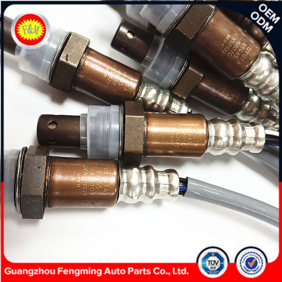 Hot Selling Denso Oxygen Sensor 89465-68010 for Toyota