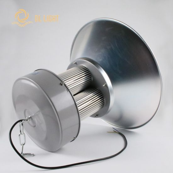 IP65 Factory Warehouse Industrial 100W 120W 150W 200W UFO LED High Bay Light