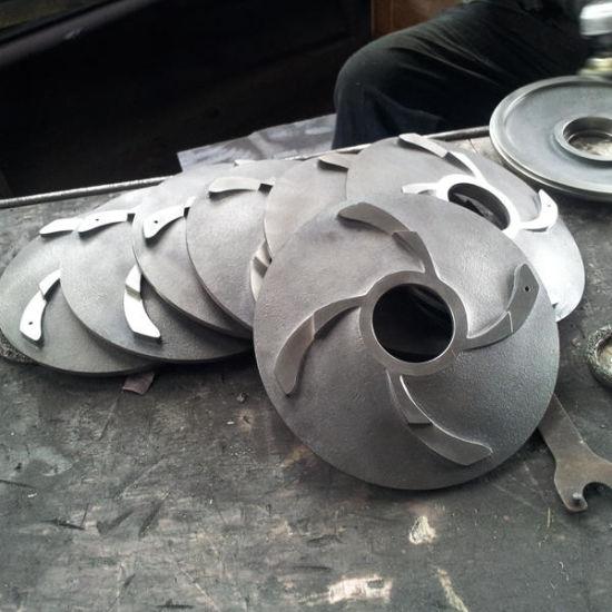 Sand Casting Ductile Casting Cast Iron