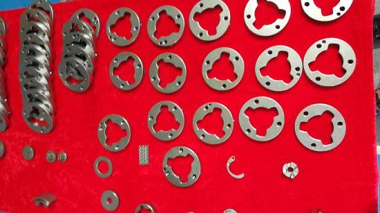 R&D New Product Powder Metallury Overrunning Clutch Parts