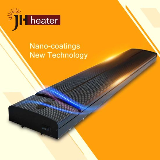 HVAC Outdoor Carbon Infrared Panel Patio Heater for Pool pictures & photos
