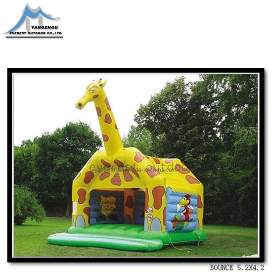 Hot Sale Inflatable Combo, Bounce Houses pictures & photos