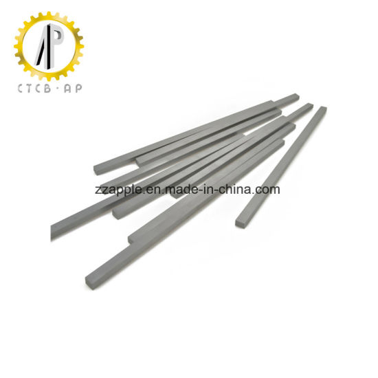 Tungsten Carbide Strips for Wood Cutting Tool with Grade UF16h pictures & photos
