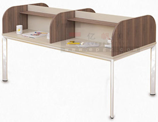 China School Furniture Wooden 4 Person
