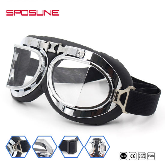 24ba29d9ab Outdoor Motorcycle Bike Prescription Sports Motocross Goggle pictures    photos