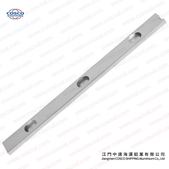 Customized Aluminum/Aluminium Anodized LED Light Profiles
