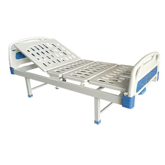 Sk033-1 Medical Economic Simple Hospital Treatment Sickbed