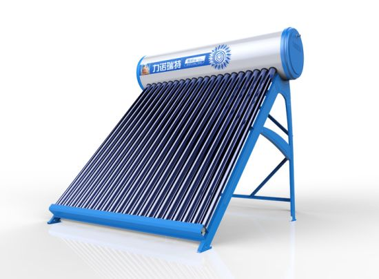 250L Thermosiphon System Solar Water Heater (standard)