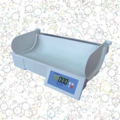 Acs-20b-Ye Electronic Infant Scale to Measure The Baby's Weight, with High Quality