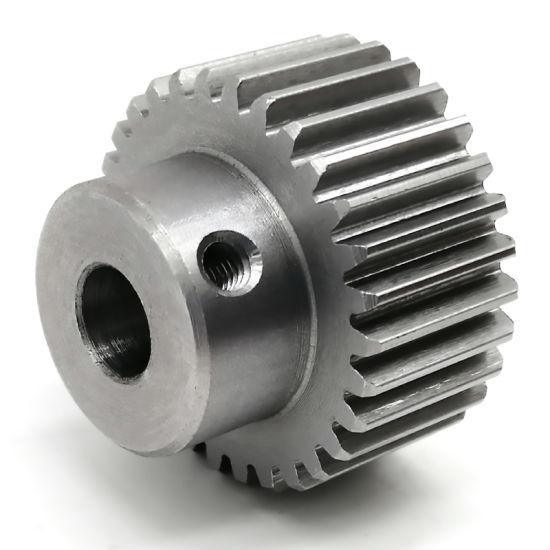 Power Transmission Machining /Machined Commodity Product
