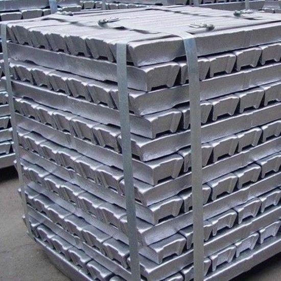 Top Quality 99.7% Aluminum Ingots for Sale