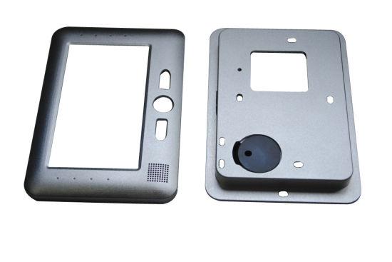 CNC Milling Precision CNC Machining Parts / CNC Turning Steel CNC Machining Parts / Aluminum Precision CNC Machining Parts