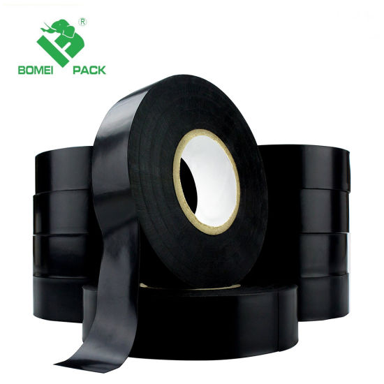 PVC Insulation Tape with High Temperature Resistant, for Insulating Wrapping pictures & photos